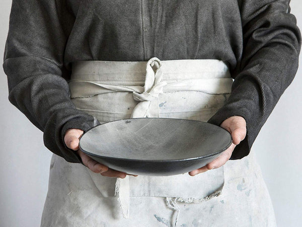 Canvas Pasta Bowl