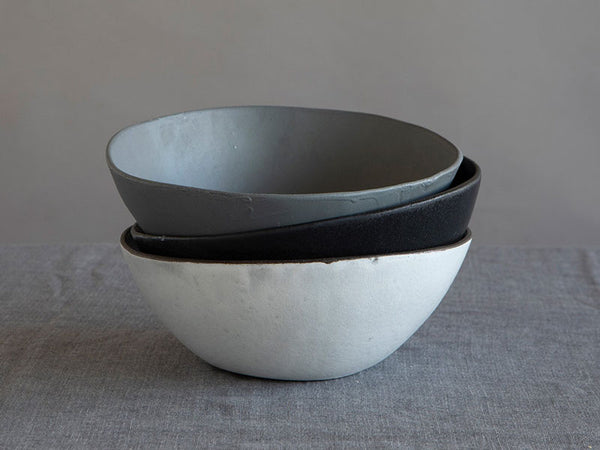 Cotton Salad Bowl