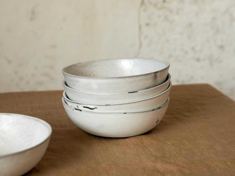 Ceramic small Cotton bowl
