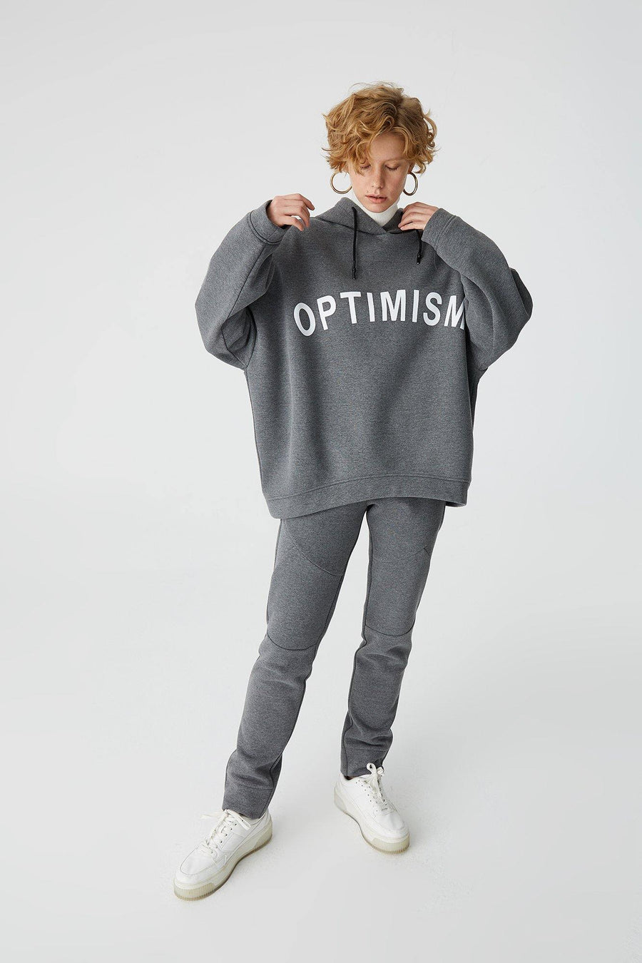 Optimism Sweatshirt