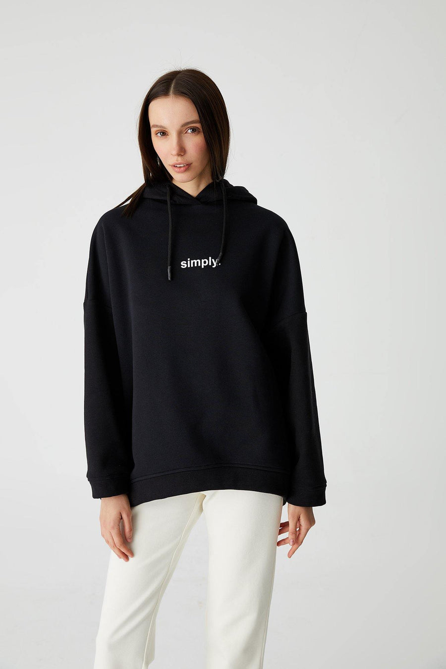 Simply Sweatshirt