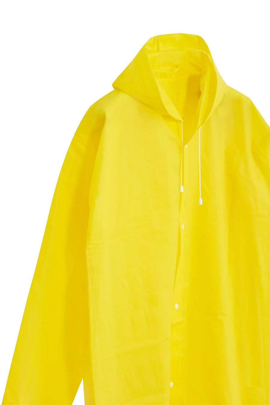 Basic Raincoat