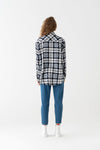 Plaid Loose Shirt