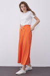 Abundant Elastic Waist Sports Trousers