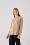 Basic Knitwear Blouse