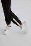 Trotters Zippered Sweatpants