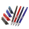 Image of 1 Pcs Erasable Gel Pen Refills Is Red Blue Ink Blue And Black A Magical Writing Neutral Pen