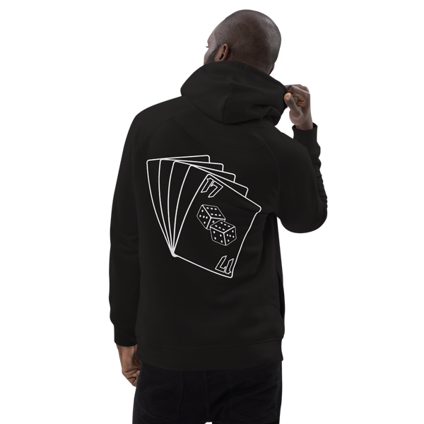 ONE.SEVEN17 - HOODIE - 'PLAYING CARDS'
