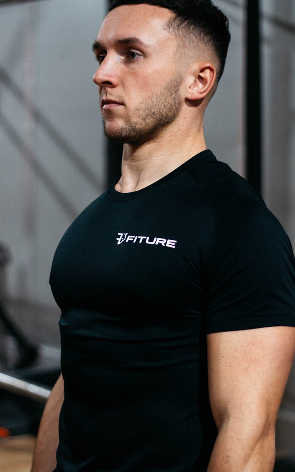 FITURE Seamless Training Top
