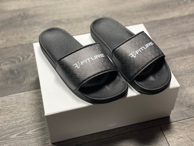 FITURE PATTERN SLIDERS