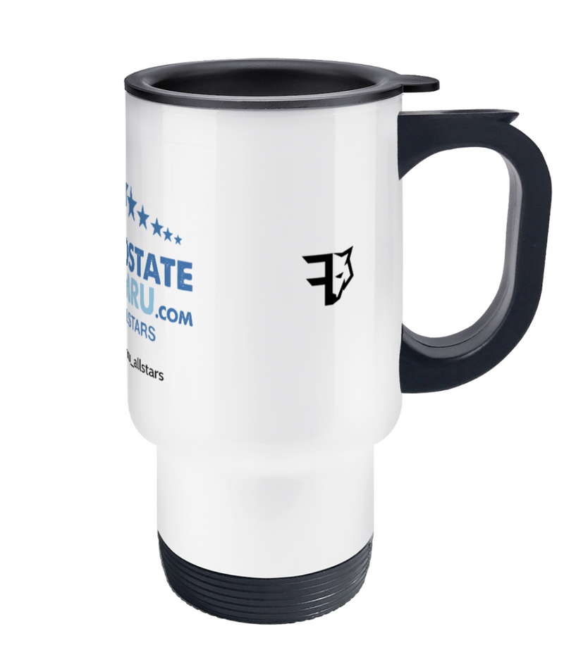 PC ALL STARS Travel Mug