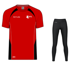 PART TIME STUDENT PACK - FEMALE FIT - NPTC