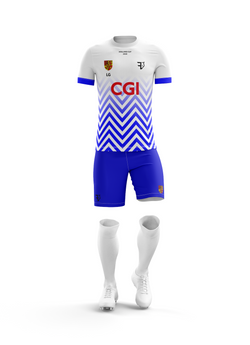 TOUR FOOTBALL KIT