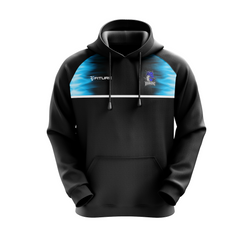 PART SUBLIMATED HOODIE