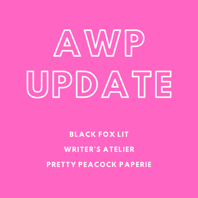 AWP 2020 UPDATE: San Antonio, Texas