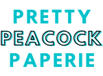 PrettyPeacockPaperie