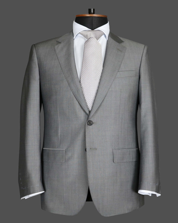 TLA060 - Plain Grey Suit