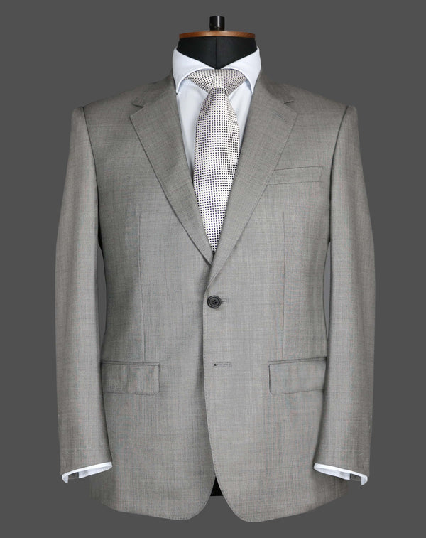 TLA031 - Plain Grey Suit