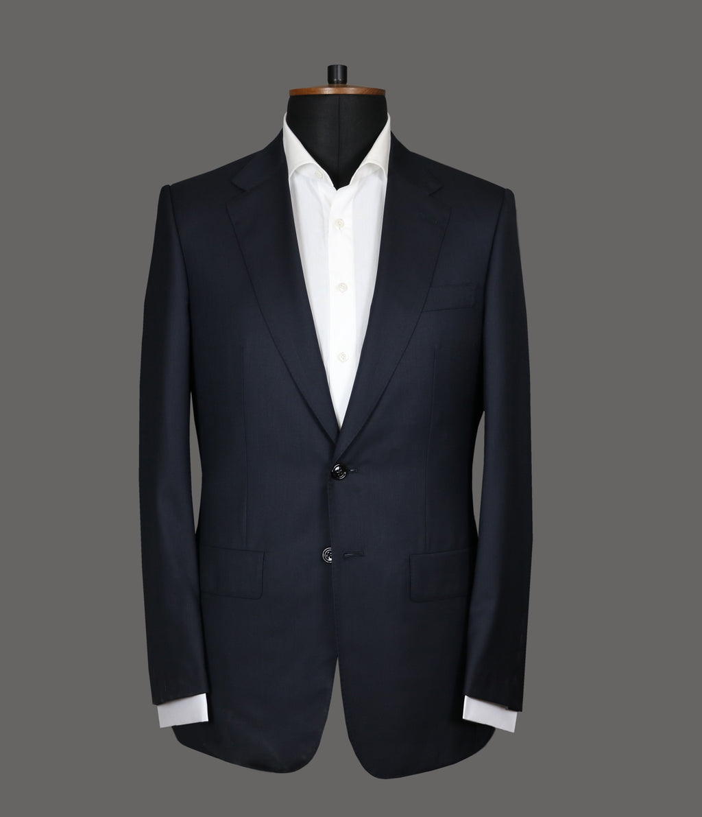 LUT028<br>Navy Suit<br>2569
