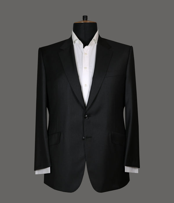 LUT002<br>Black Suit<br>9056