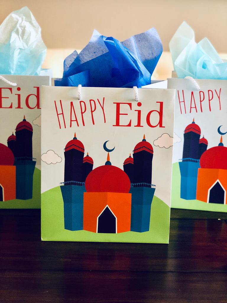 Little Mosque Gift Bag