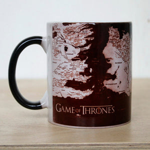 Game Of Thrones Themed Mug - Ahoo store