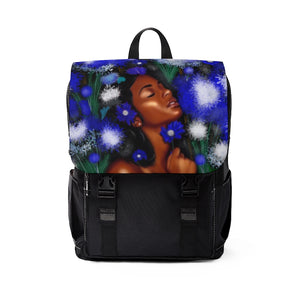 Queen Blossom Backpack