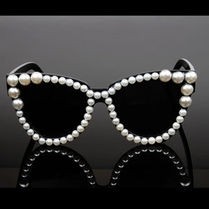 Pearl Glasses