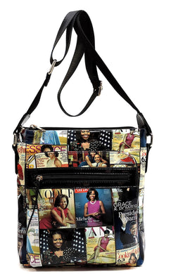 Limited Edition Obama Crossover Purse