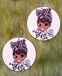 Divalicious Earrings