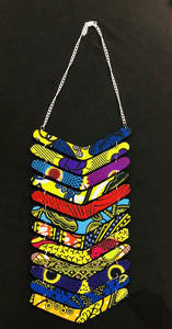 Ghanaian 12 Layer Necklace