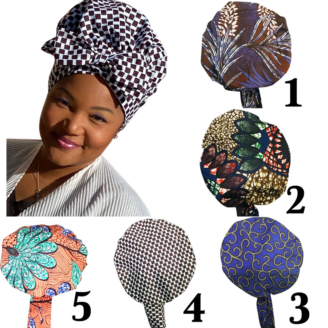 Bonnet Headwraps
