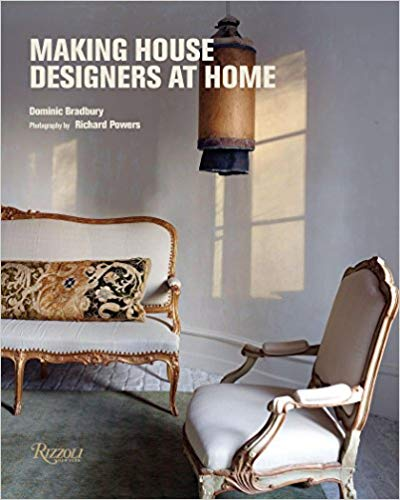 Making House - Designers at Home