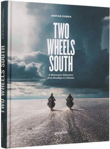 2 Wheels South