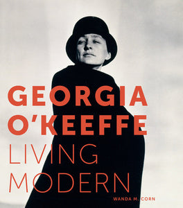 Georgia O'Keefe - Living Modern
