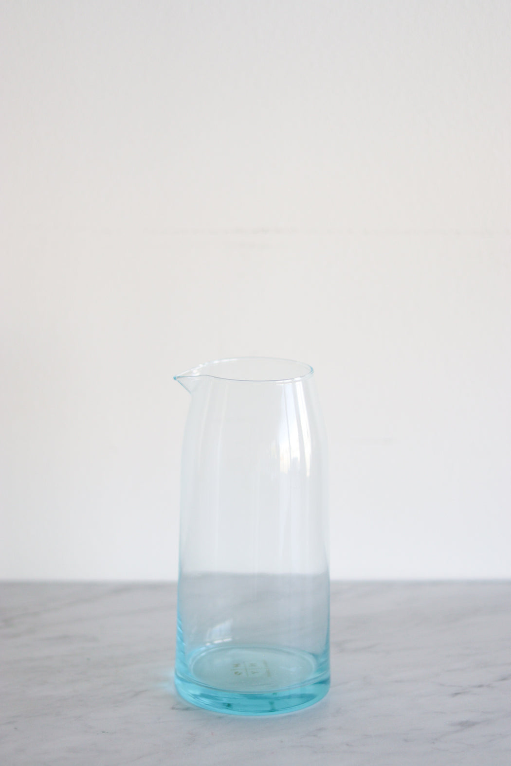 Chroma Pitcher - Sky Blue