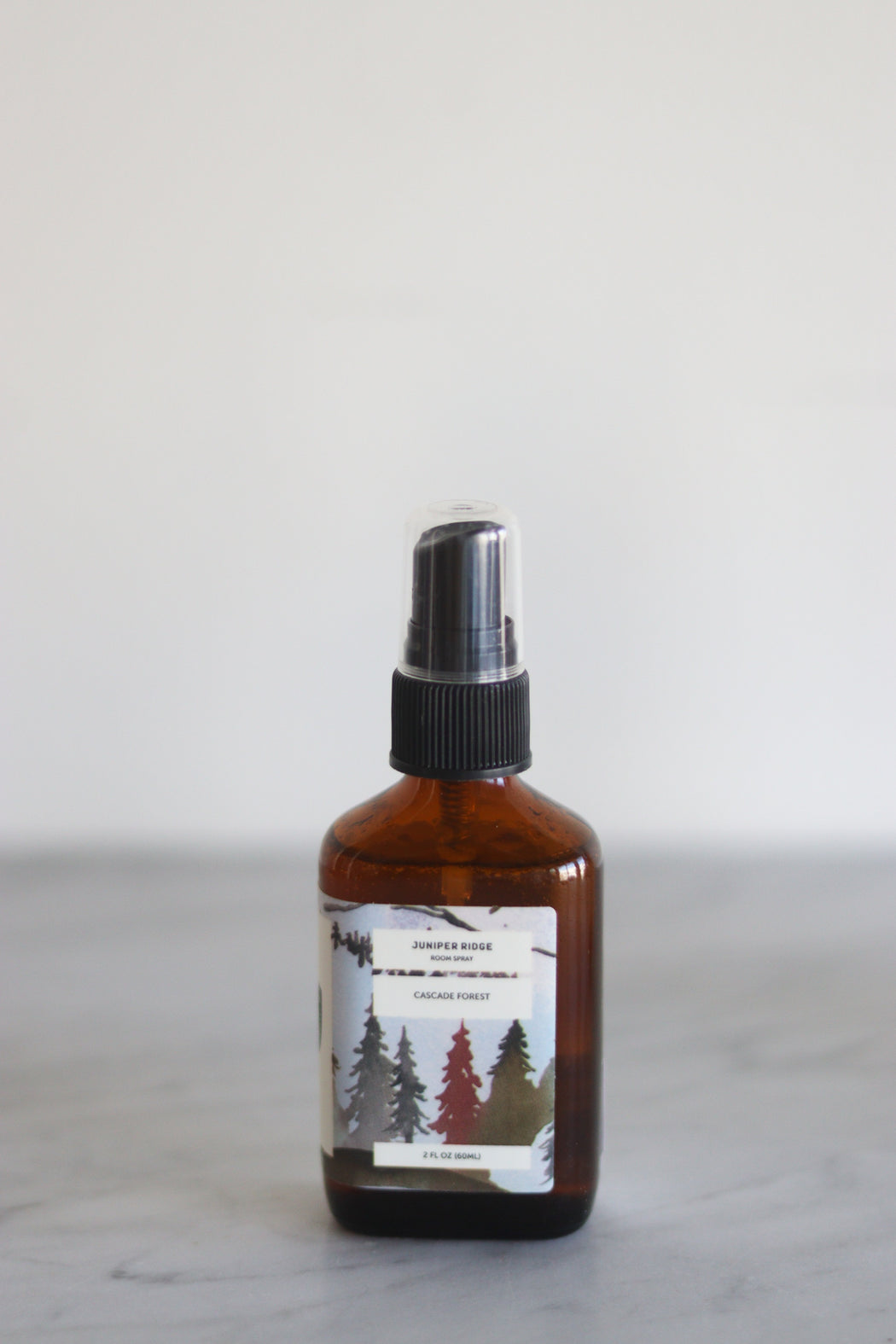 Room Spray - Cascade Forest
