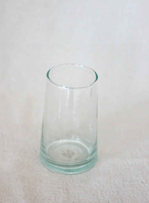 Recycled Glass Tumbler - Large