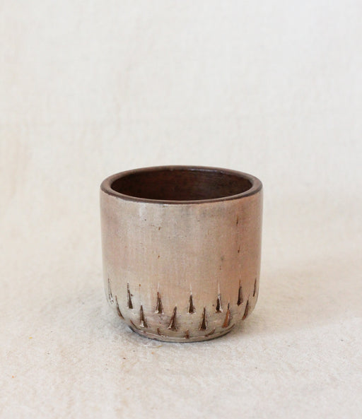 Brunido Hand Made Barro Tea Cup