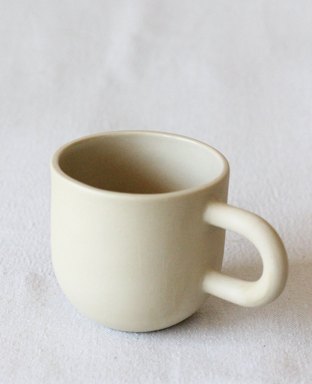 Green Sand Morning Mug