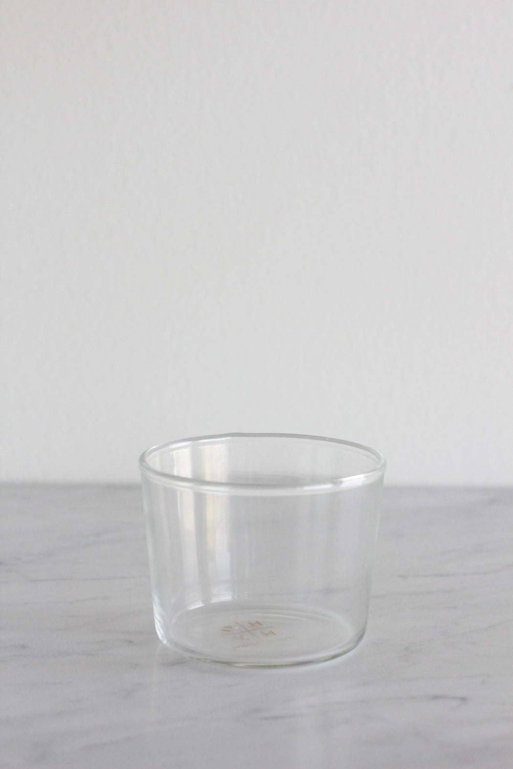 Small Chroma Glassware