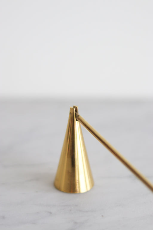 Brass Candle Douter