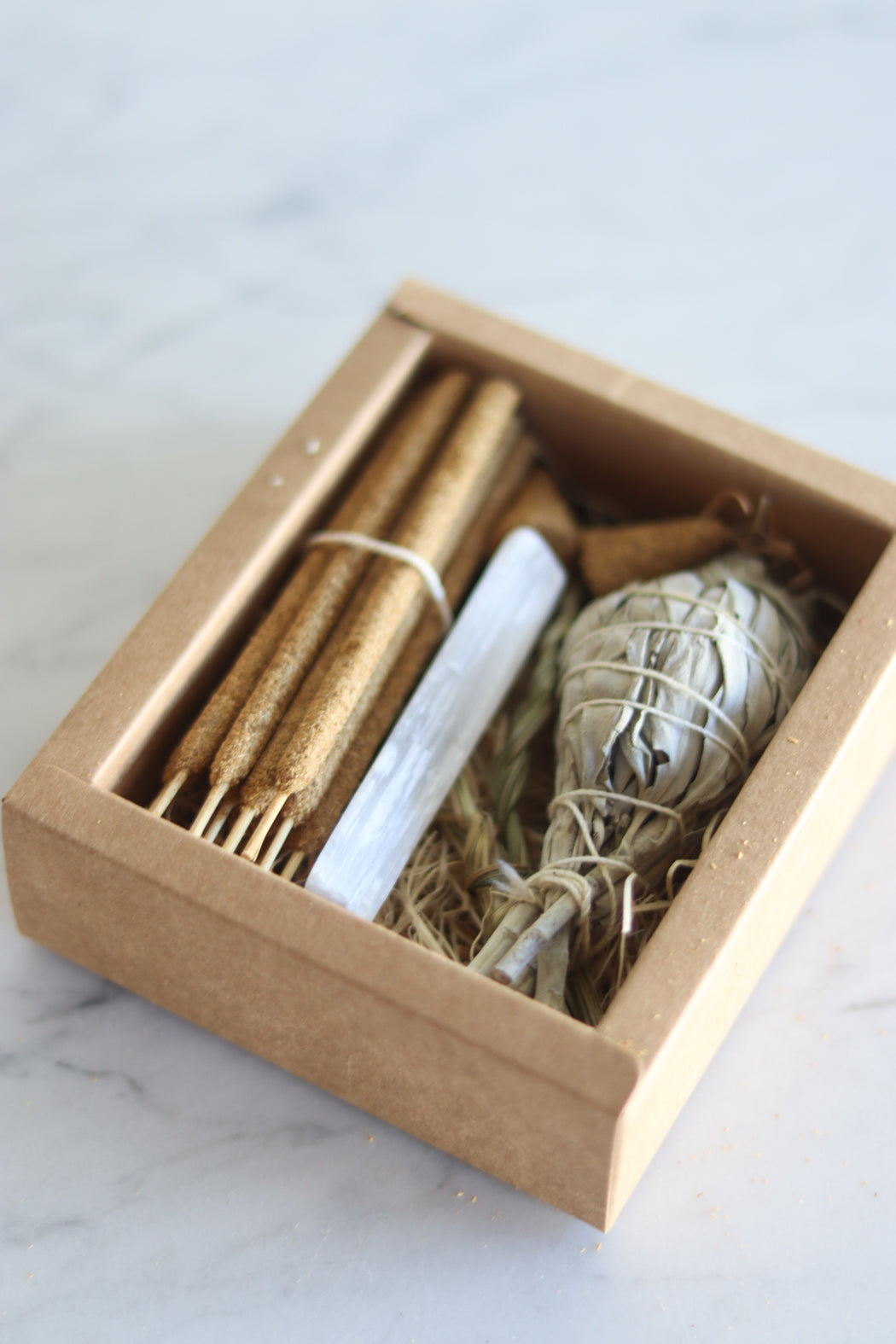 Rituals Incense pack