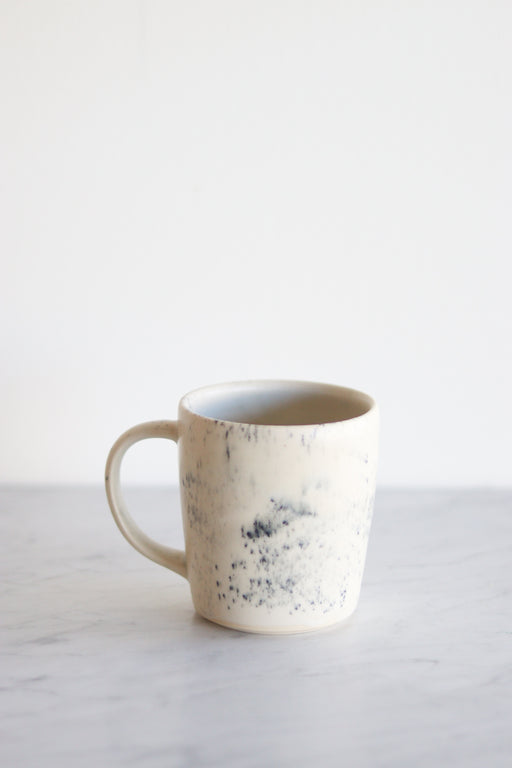Large Splatter Mug