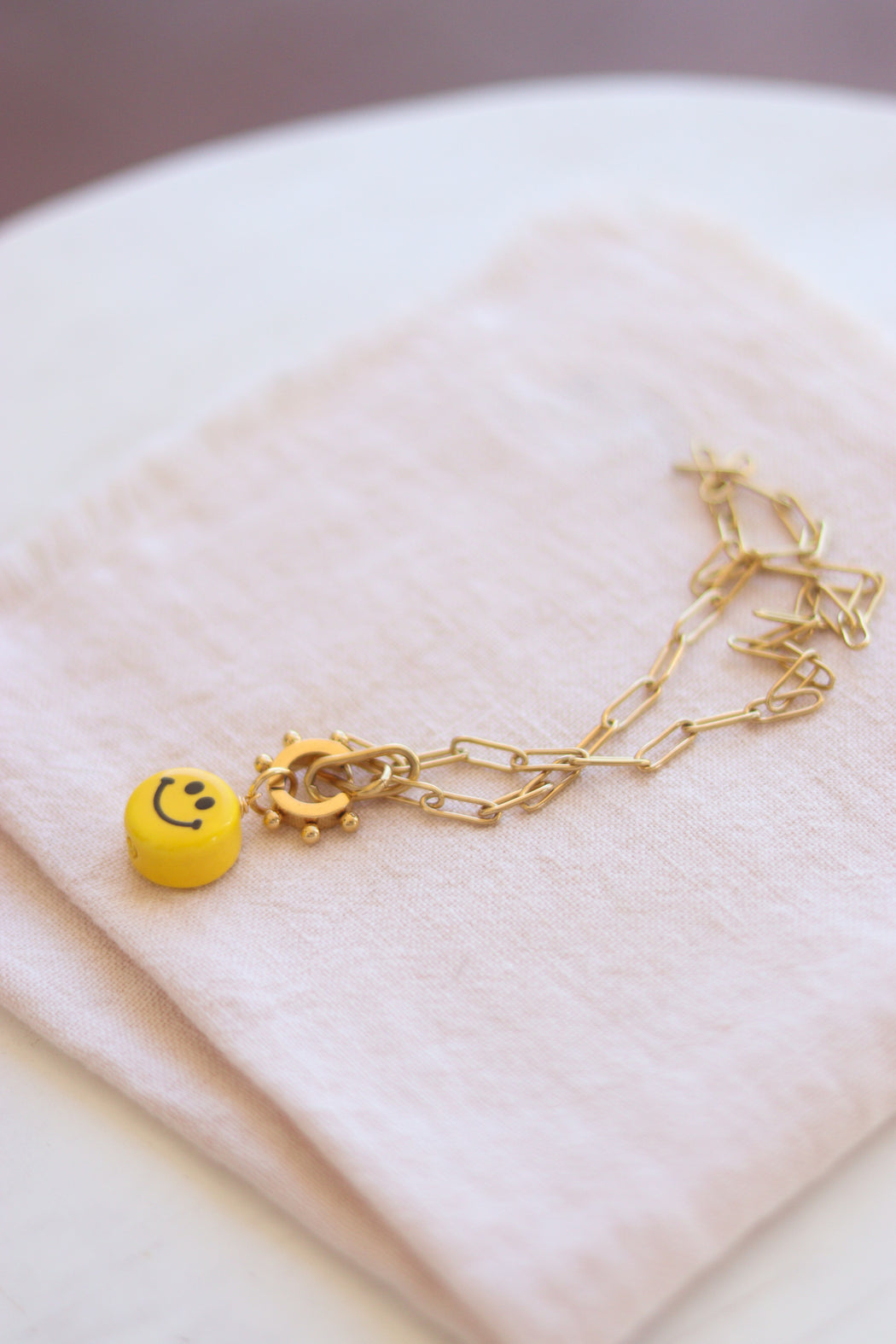 Happy Together Necklace