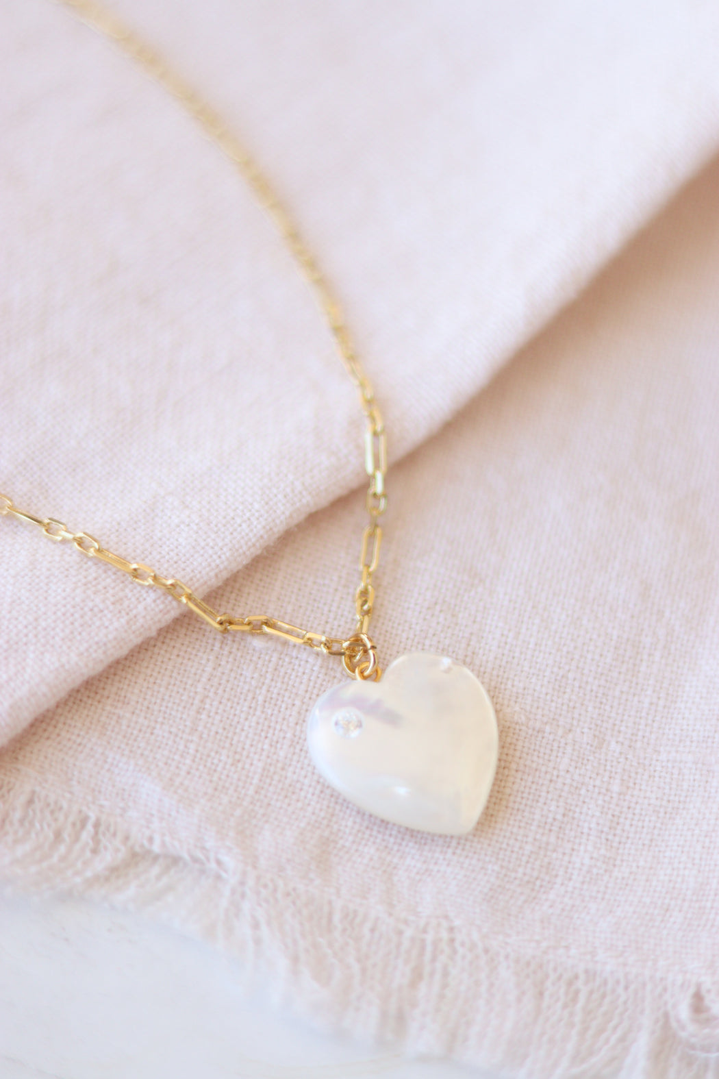 Love At First Sight Necklace