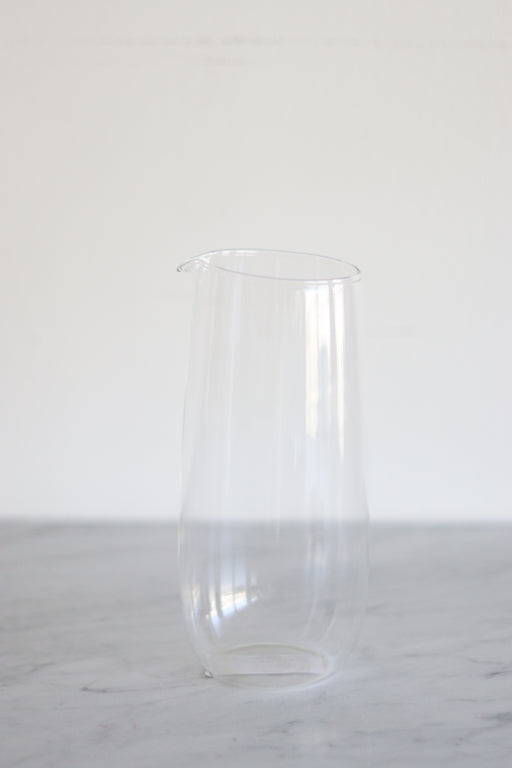 Organic Glassware - Pitcher