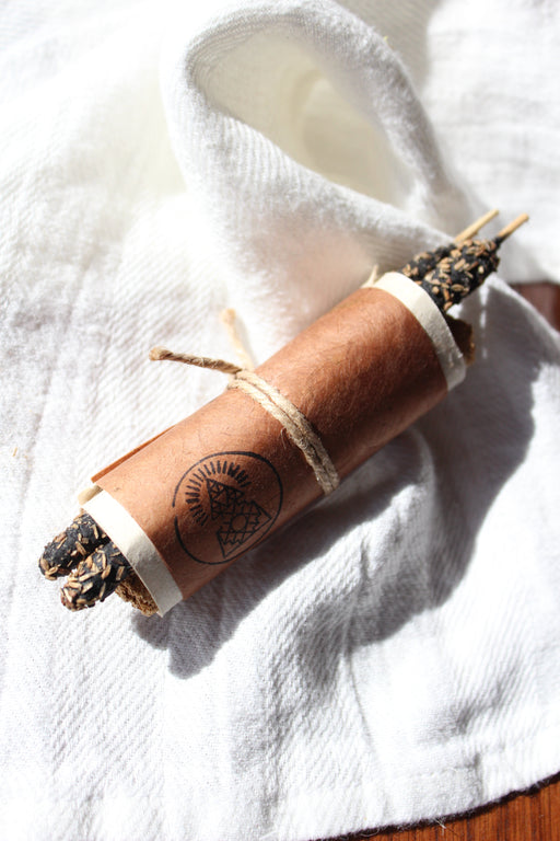 Palo Santo Offering Kit