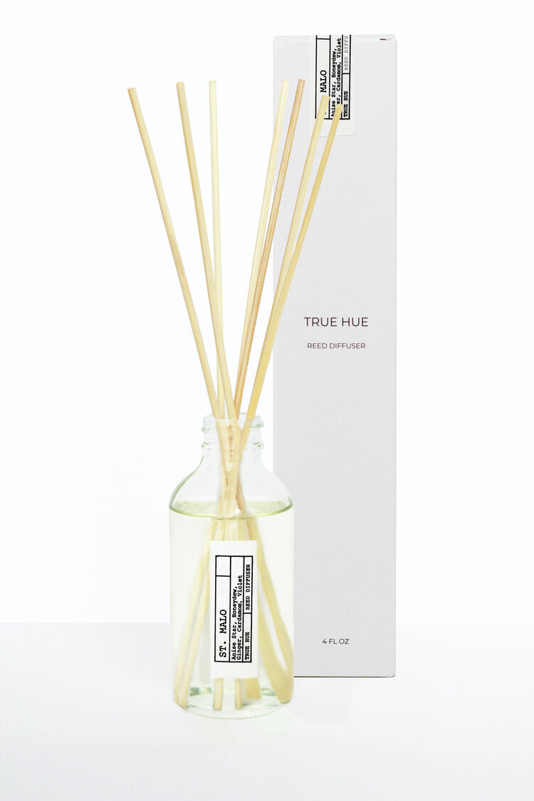 St. Malo Reed Diffuser