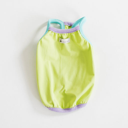 Cooling Shirt - Green